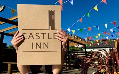 Call into Castle Inn in Newport, Pembrokeshire